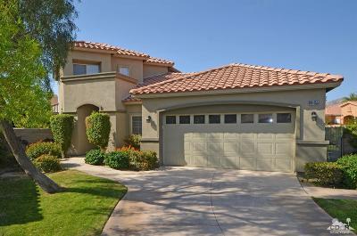Indio Single Family Home For Sale: 80055 Jasper Park Avenue