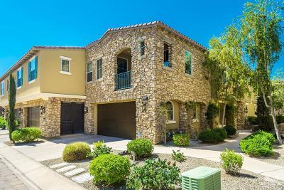Palm Desert Condo/Townhouse For Sale: 3236 Via Giorna