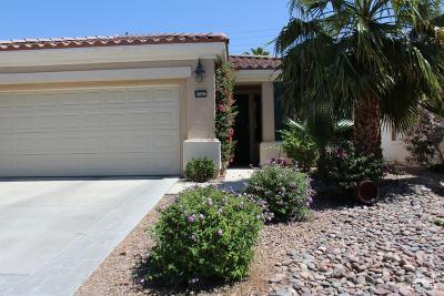 Indio Single Family Home For Sale: 80462 Avenida Linda Vista Vista