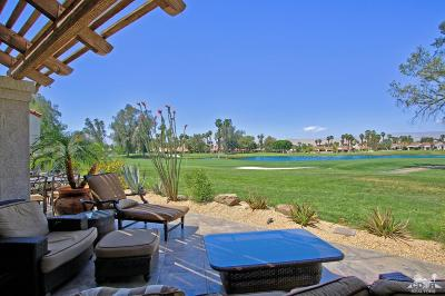 Rancho Mirage Condo/Townhouse Contingent: 10411 Sunningdale Drive