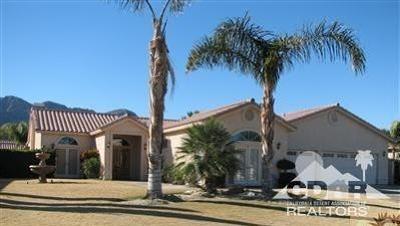 La Quinta Single Family Home For Sale: 50695 Calle Paloma