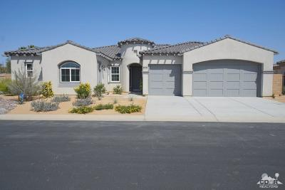 Single Family Home For Sale: 81846 Seabiscuit Way