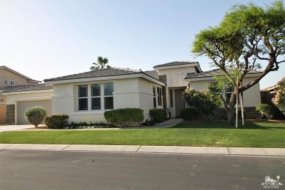 Indio Single Family Home For Sale: 83433 Stagecoach Road