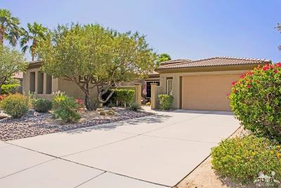 Palm Desert Single Family Home Contingent: 74059 Chinook Circle