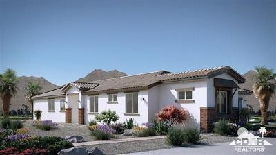 Indio Single Family Home For Sale: 49727 Beatty Street