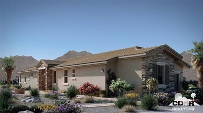 Indio Single Family Home For Sale: 49685 Beatty Street