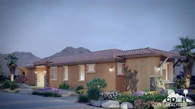 Indio Single Family Home For Sale: 49564 Beatty Street