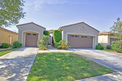 Indio Single Family Home For Sale: 82265 Cochran Drive