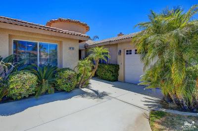 La Quinta Single Family Home For Sale: 79811 Declaration Ct.