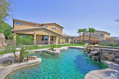 Indio Single Family Home For Sale: 42643 Kadesh Way