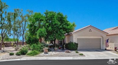 Palm Desert Single Family Home For Sale: 78989 Apricot Lane