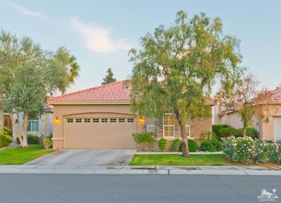 Indian Palms Single Family Home For Sale: 82665 Odlum Drive