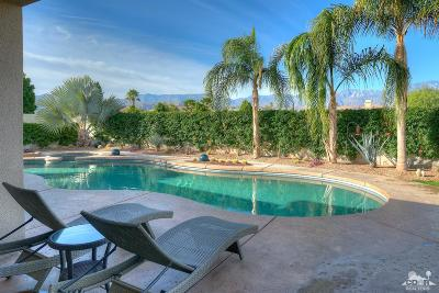Rancho Mirage Single Family Home For Sale: 1 Cartier Court