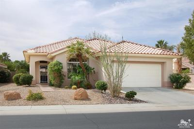 Sun City Single Family Home Sold: 78843 Waterford Lane