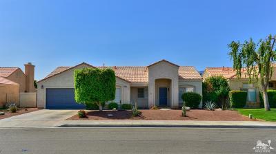 La Quinta Single Family Home For Sale: 79285 Desert Stream Drive