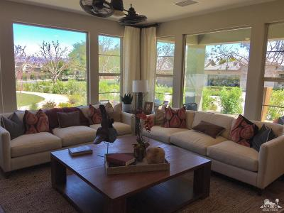 Trilogy Polo Club Single Family Home Contingent: 51630 Rainwater Court