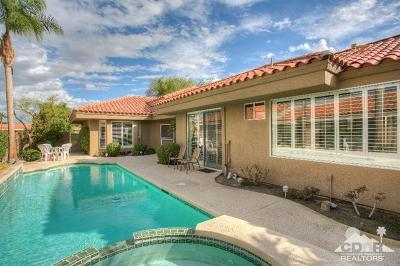 Rancho Mirage Condo/Townhouse For Sale: 34 Hilton Head Drive