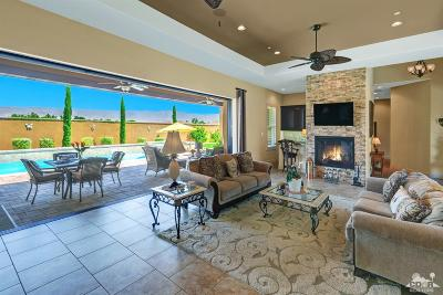Rancho Mirage Single Family Home For Sale: 15 Alicante Circle
