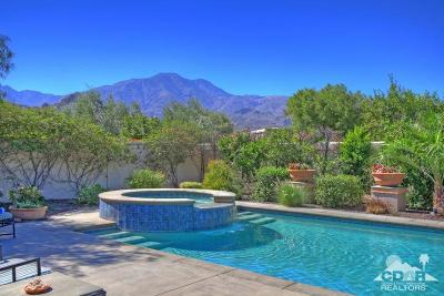 La Quinta Single Family Home For Sale: 57925 Rosewood Court