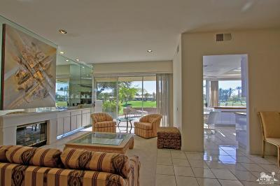 Rancho Mirage Condo/Townhouse For Sale: 49 Colonial Drive
