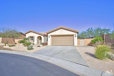 Palm Desert Single Family Home For Sale: 73824 Da Vinci Court