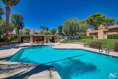 Palm Desert Condo/Townhouse For Sale: 48949 Sunny Summit Lane