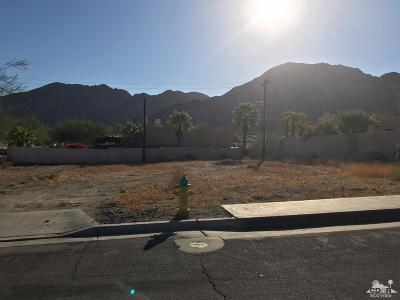 La Quinta Residential Lots & Land For Sale: Calle Madrid