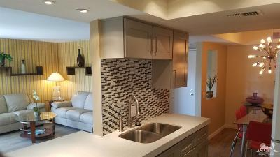 Palm Springs CA Condo/Townhouse For Sale: $179,000