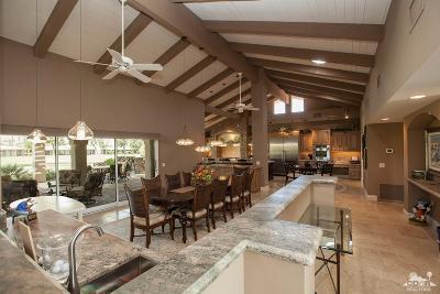 La Quinta Single Family Home For Sale: 78285 Hacienda Drive