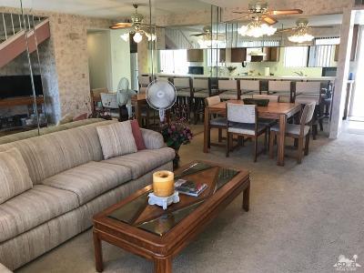 Rancho Mirage Condo/Townhouse For Sale: 69592 Antonia Way
