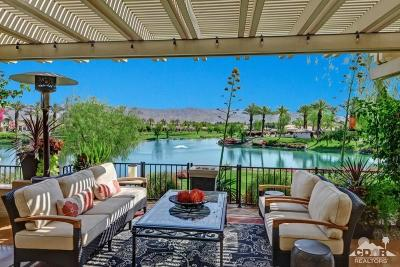 Palm Desert Condo/Townhouse For Sale: 270 Desert Holly Drive