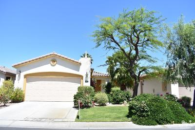 Sun City Shadow Hills Single Family Home For Sale: 80576 Avenida Los Padres