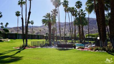 Palm Desert Condo/Townhouse For Sale: 45921 Highway 74