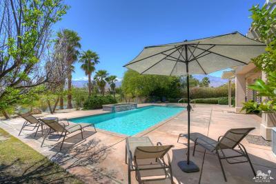 Rancho Mirage Single Family Home For Sale: 30 Vista Encantada