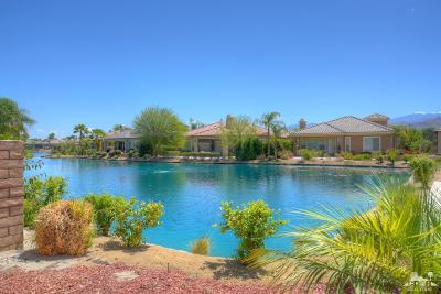 Rancho Mirage Single Family Home For Sale: 3 Loch Ness Lake Court