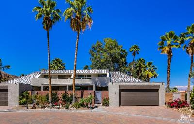 Palm Springs CA Condo/Townhouse For Sale: $519,000