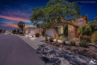 Palm Desert Single Family Home For Sale: 487 Vista Bonita