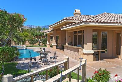 Rancho Mirage Single Family Home For Sale: 7 Varsity Circle