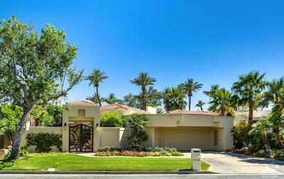 Indian Wells Single Family Home Sold: 75413 14th Green Drive