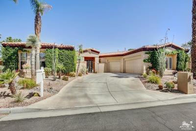 La Quinta, Palm Desert, Indio, Indian Wells, Bermuda Dunes, Rancho Mirage Single Family Home For Sale: 56 Laken Lane