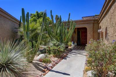 Palm Desert Single Family Home For Sale: 44119 Elba Court Court