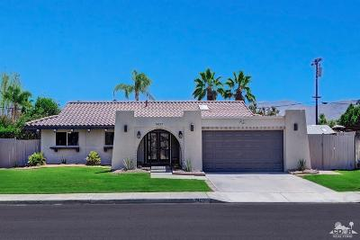 Palm Desert Single Family Home For Sale: 74217 North Rutledge Way