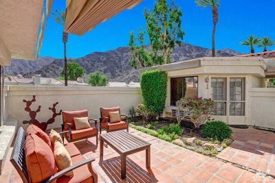 Condo/Townhouse For Sale: 77127 Via Huerta