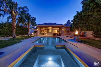Mountain View CC Single Family Home For Sale: 80330 Via Castellana