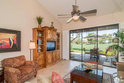 Palm Desert Condo/Townhouse For Sale: 206 Running Springs Drive
