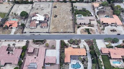 Palm Desert Residential Lots & Land For Sale: 77645 Robin Road