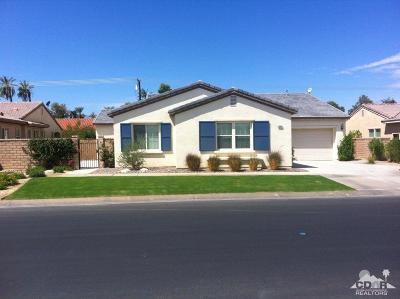 La Quinta Single Family Home For Sale: 43341 East Parkway Esplanade West