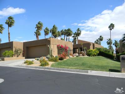 Palm Desert Condo/Townhouse Contingent: 73440 Mariposa Drive