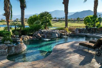 La Quinta Single Family Home For Sale: 80595 Via Terracina