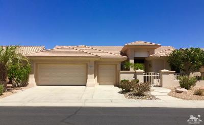 Sun City Single Family Home Sold: 39152 Sandy Drive
